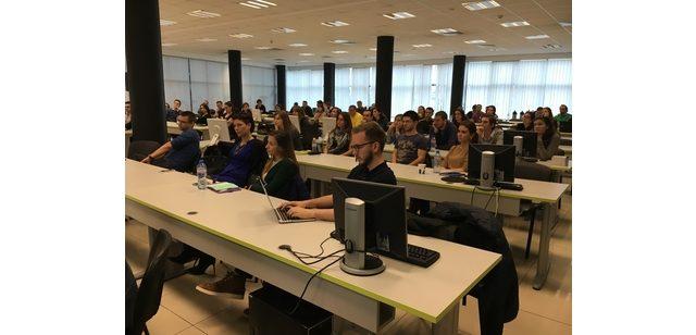 telerik digital academy